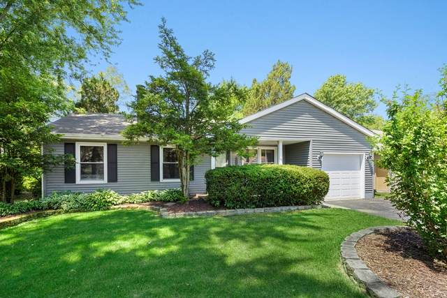 5799 Greenview Road, Oakwood Hills, IL 60013 (MLS #10771009) :: Littlefield Group