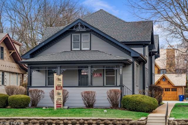 522 Washington Street, Naperville, IL 60540 (MLS #10771032) :: The Wexler Group at Keller Williams Preferred Realty