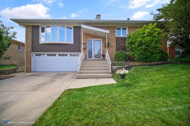 15132 Chestnut Lane, Oak Forest, IL 60452 (MLS #10771034) :: The Wexler Group at Keller Williams Preferred Realty