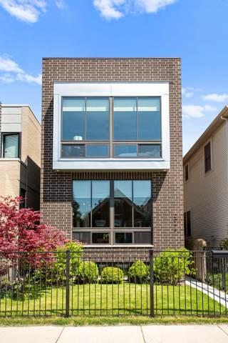 2046 W Superior Street, Chicago, IL 60612 (MLS #10771051) :: John Lyons Real Estate