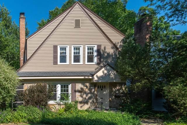 2333 Ridgeway Avenue, Evanston, IL 60201 (MLS #10771075) :: Ryan Dallas Real Estate