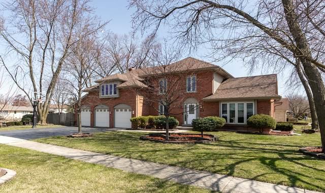 7215 Main Street, Downers Grove, IL 60516 (MLS #10771154) :: John Lyons Real Estate