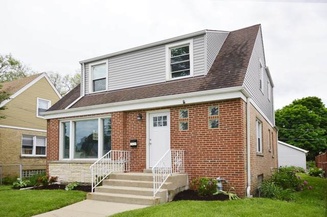 7639 W Monroe Street, Niles, IL 60714 (MLS #10771171) :: Helen Oliveri Real Estate