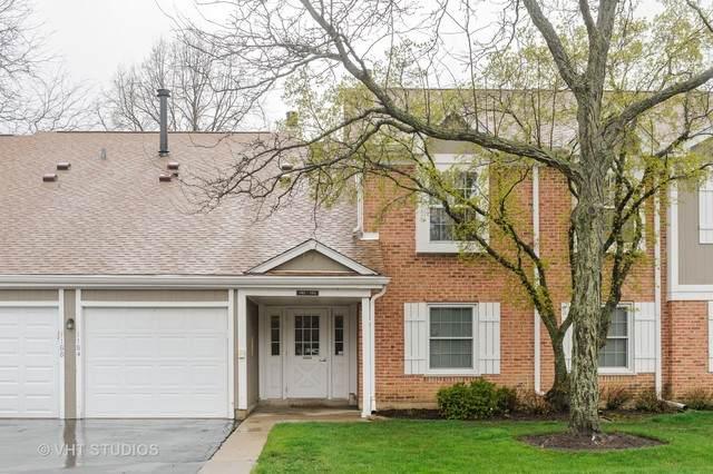 1184 Auburn Lane #0, Buffalo Grove, IL 60089 (MLS #10771183) :: John Lyons Real Estate