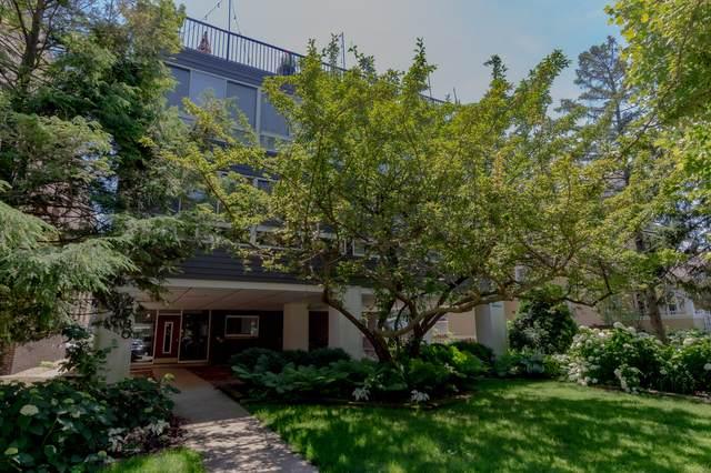 2730 Central Street 2B, Evanston, IL 60201 (MLS #10771195) :: Ryan Dallas Real Estate
