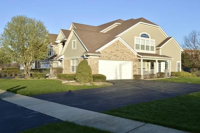4714 Riverwalk Drive, Plainfield, IL 60586 (MLS #10771213) :: John Lyons Real Estate