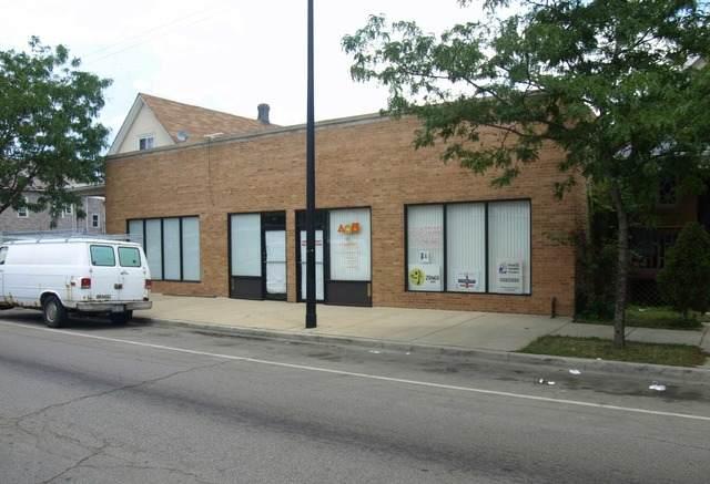 3839 Kedzie Avenue - Photo 1