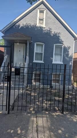 523 N Springfield Avenue, Chicago, IL 60624 (MLS #10771277) :: John Lyons Real Estate