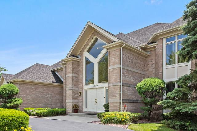 10639 Great Egret Drive, Orland Park, IL 60467 (MLS #10771291) :: The Wexler Group at Keller Williams Preferred Realty