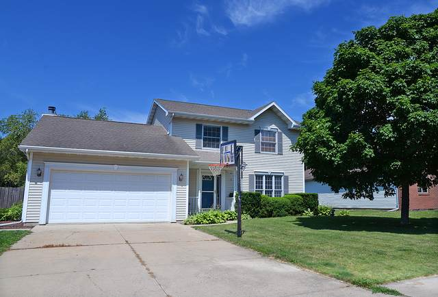 207 S Hossack Street, Seneca, IL 61360 (MLS #10771297) :: The Spaniak Team