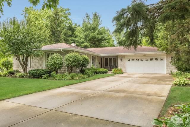 2331 Tanglewood Drive, Aurora, IL 60506 (MLS #10771337) :: Lewke Partners
