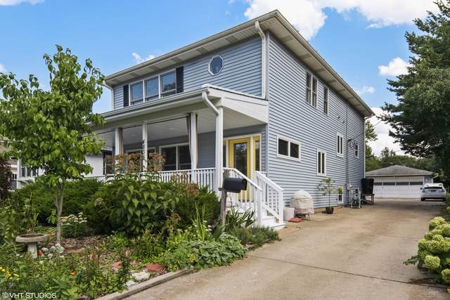 4835 Prospect Avenue, Downers Grove, IL 60515 (MLS #10771344) :: John Lyons Real Estate
