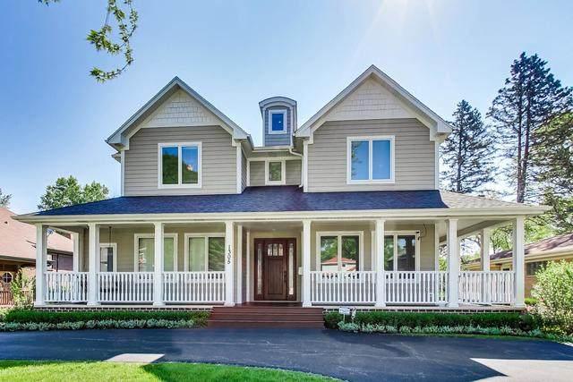 1305 Carlisle Place, Deerfield, IL 60015 (MLS #10771392) :: Angela Walker Homes Real Estate Group