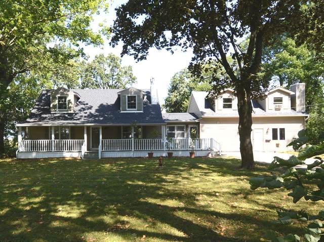 17N170 Powers Road, Gilberts, IL 60136 (MLS #10771432) :: John Lyons Real Estate