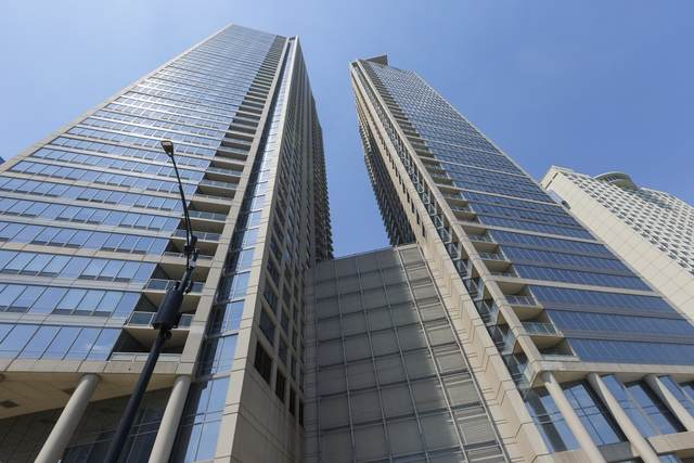 600 N Lake Shore Drive #1407, Chicago, IL 60611 (MLS #10771461) :: Ryan Dallas Real Estate