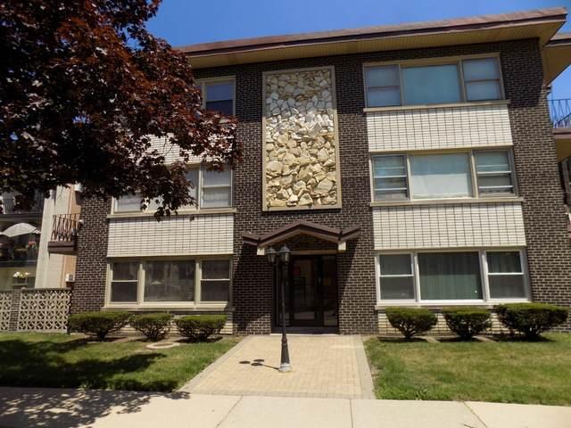 3009 Paris Avenue #301, River Grove, IL 60171 (MLS #10771472) :: Property Consultants Realty