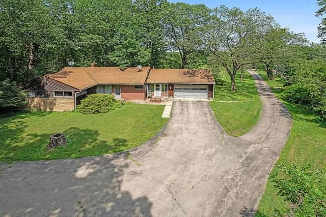 16423 S Parker Road, Homer Glen, IL 60491 (MLS #10771476) :: Ryan Dallas Real Estate