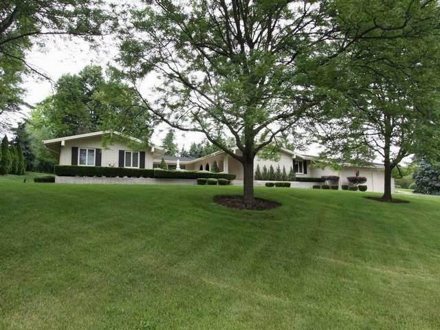 22 Royal Vale Drive, Oak Brook, IL 60523 (MLS #10771484) :: Littlefield Group