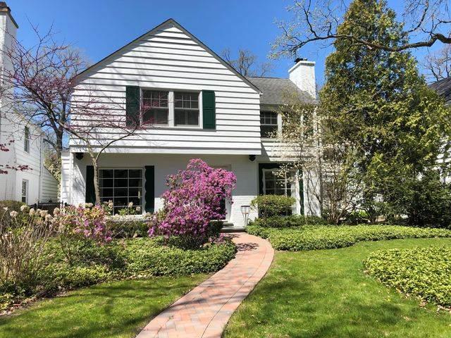 2712 Broadway Avenue, Evanston, IL 60201 (MLS #10771492) :: Ryan Dallas Real Estate