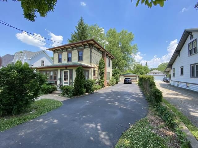 1025 Main Street, Antioch, IL 60002 (MLS #10771524) :: Ryan Dallas Real Estate