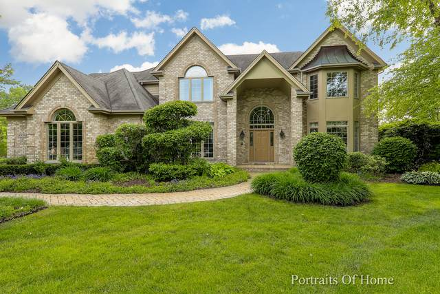 6N545 Promontory Court, St. Charles, IL 60175 (MLS #10771546) :: Century 21 Affiliated