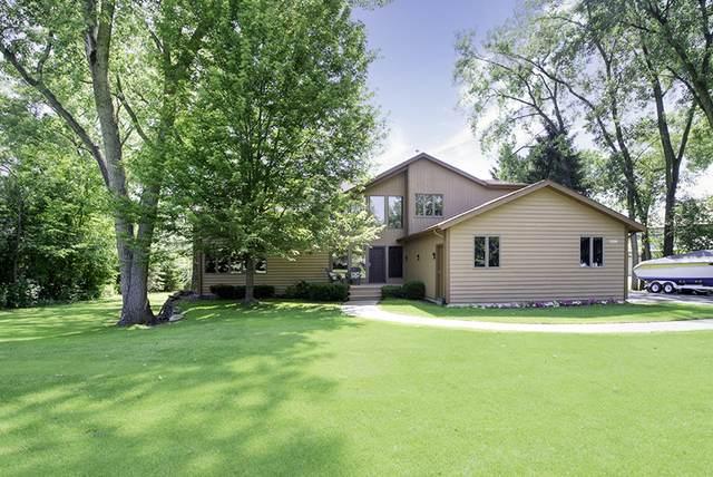 1300 Studio Lane, Riverwoods, IL 60015 (MLS #10771585) :: Angela Walker Homes Real Estate Group