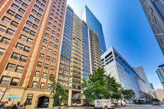 201 E Chestnut Street 11C, Chicago, IL 60611 (MLS #10771602) :: Ryan Dallas Real Estate