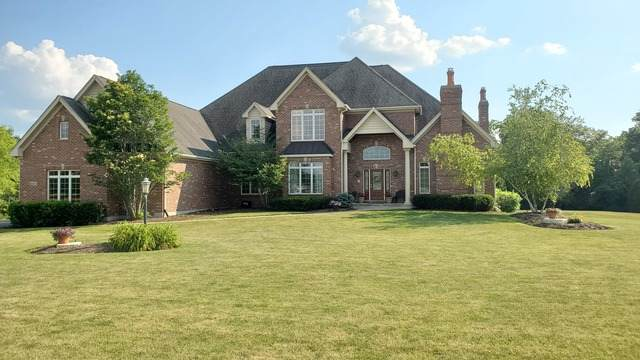 3317 Deep Wood Drive, Crystal Lake, IL 60012 (MLS #10771615) :: Property Consultants Realty