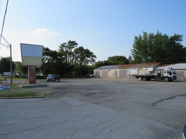 2427-2429 Plainfield Road, Joliet, IL 60435 (MLS #10771660) :: Century 21 Affiliated