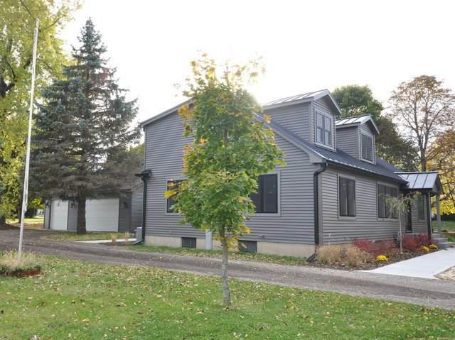 39705 N Savage Road, Antioch, IL 60002 (MLS #10771693) :: Ryan Dallas Real Estate