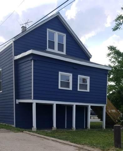 2536 S 50th Avenue, Cicero, IL 60804 (MLS #10771702) :: Property Consultants Realty