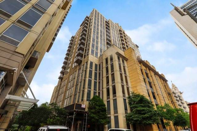 720 N Larrabee Street #1507, Chicago, IL 60654 (MLS #10771716) :: Ryan Dallas Real Estate