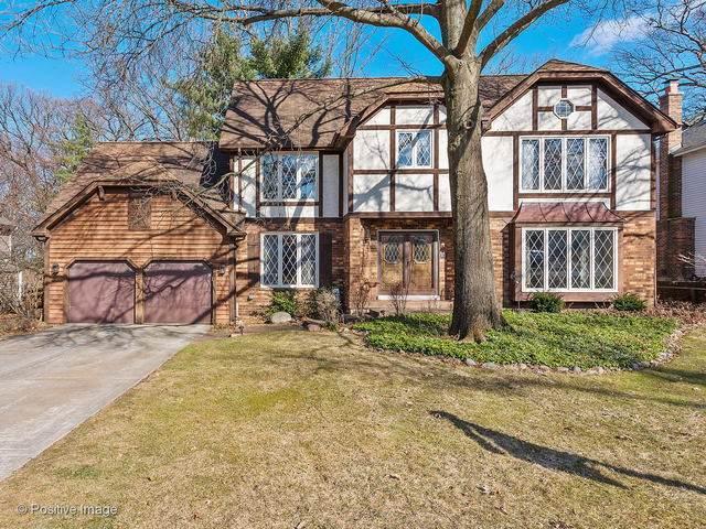 5363 Candlewood Court, Lisle, IL 60532 (MLS #10771744) :: Ryan Dallas Real Estate