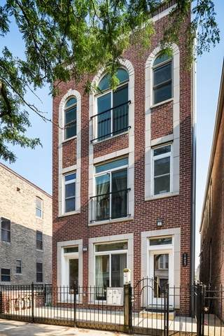 1427 W 17th Street, Chicago, IL 60608 (MLS #10771774) :: Ryan Dallas Real Estate