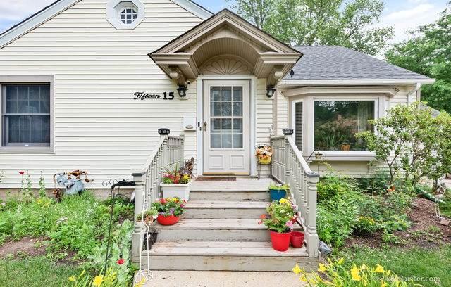 15 N Alfred Avenue, Elgin, IL 60123 (MLS #10771776) :: Century 21 Affiliated