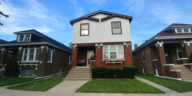 1335 S 59TH Court, Cicero, IL 60804 (MLS #10771781) :: Property Consultants Realty
