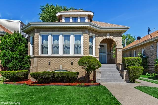 9227 S Racine Avenue, Chicago, IL 60620 (MLS #10771791) :: The Wexler Group at Keller Williams Preferred Realty