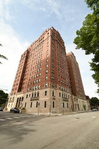 6700 S Crandon Avenue 4C, Chicago, IL 60649 (MLS #10771797) :: The Wexler Group at Keller Williams Preferred Realty