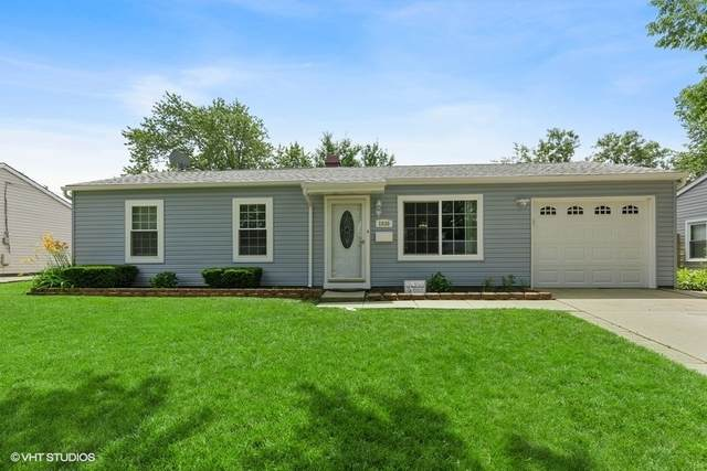 1030 Oakland Drive, Streamwood, IL 60107 (MLS #10771815) :: Angela Walker Homes Real Estate Group