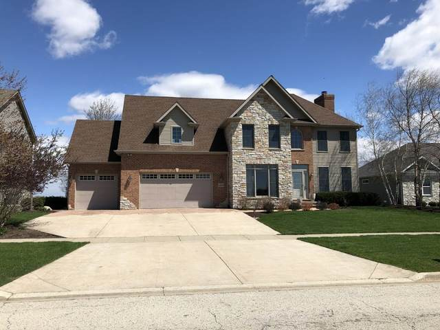1910 Parkside Drive, Sycamore, IL 60178 (MLS #10771820) :: Property Consultants Realty