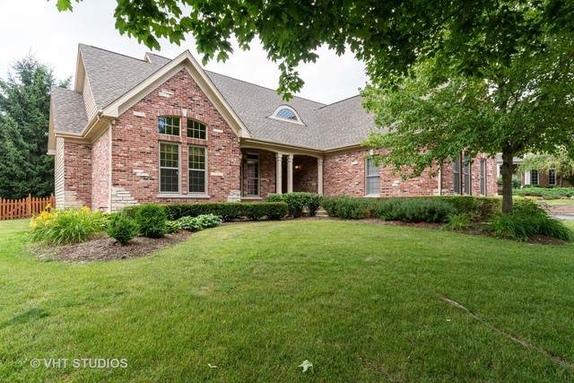 7 Yorkshire Court, Sugar Grove, IL 60554 (MLS #10771825) :: The Wexler Group at Keller Williams Preferred Realty