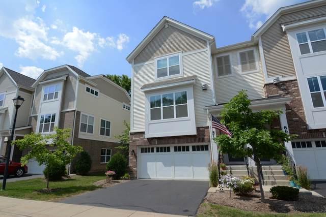 870 Chase Lane, Palatine, IL 60067 (MLS #10771827) :: Helen Oliveri Real Estate