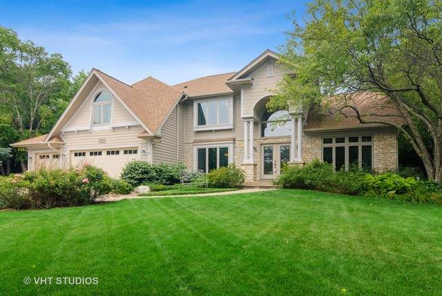 1044 Courtland Place, Aurora, IL 60502 (MLS #10771854) :: The Wexler Group at Keller Williams Preferred Realty