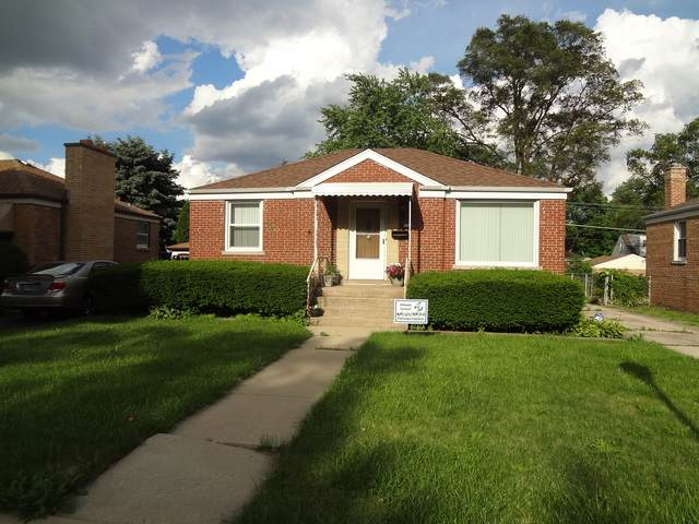 245 N Wolf Road, Hillside, IL 60162 (MLS #10771904) :: Property Consultants Realty