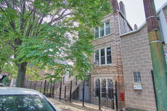 2438 25th Street, Chicago, IL 60608 (MLS #10771944) :: Ryan Dallas Real Estate