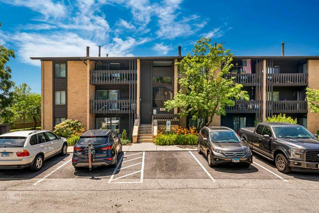 6110 Knoll Valley Drive #103, Willowbrook, IL 60527 (MLS #10771948) :: Property Consultants Realty