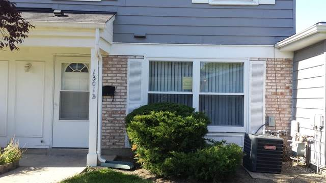 1301 Kingsbury Drive B, Hanover Park, IL 60133 (MLS #10771953) :: Property Consultants Realty