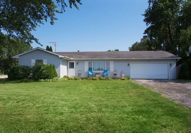 1010 E Southmor Road, Morris, IL 60450 (MLS #10771978) :: The Wexler Group at Keller Williams Preferred Realty