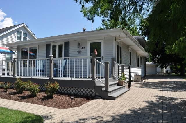 44 W Bowen Street, Frankfort, IL 60423 (MLS #10772027) :: Property Consultants Realty