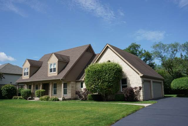 1211 Woodview Drive, Prospect Heights, IL 60070 (MLS #10772043) :: Knott's Real Estate Team